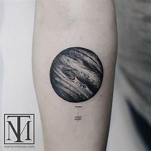 Solar System Tattoo | Best Tattoo Ideas Gallery