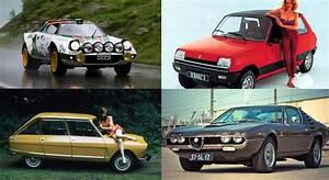 Concessionnaire Fiat 77 : les 70 voitures les plus marquantes des ann es 1970 photos auto moto magazine auto et moto ~ Medecine-chirurgie-esthetiques.com Avis de Voitures