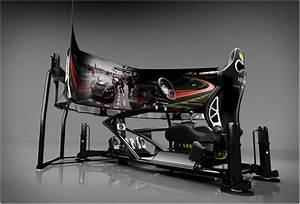Simulateur Auto Ps4 : la rolls des simulateurs de f1 ~ Farleysfitness.com Idées de Décoration