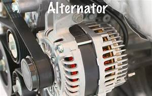 2011 Camry Alternator Wiring Diagram