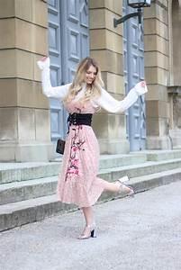 Outfit Sommer 2017 : franziska elea sommer outfit 2017 fashionblogger deutsche influencer maxi kleid mit ~ Frokenaadalensverden.com Haus und Dekorationen