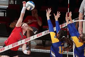 APSU Volleyball sweeps Morehead State - Clarksville, TN Online