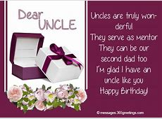 Anniversary Wishes Uncle 7