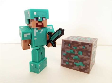 minecraft toys minecraft toys steve www imgkid com the image kid has it