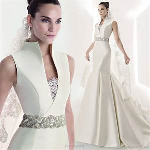 wedding dresses with collars prom dresses With wedding dress with collar