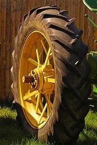 John Deere Tractor Tires  7 Stunning Photos