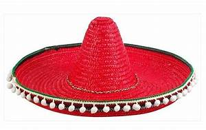 Mexican Sombrero Hat | www.pixshark.com - Images Galleries ...