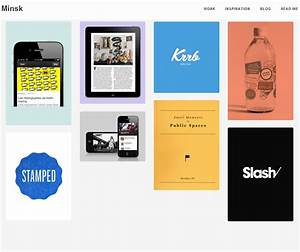 Squarespace high end web design accessible to all the for Best squarespace template for video