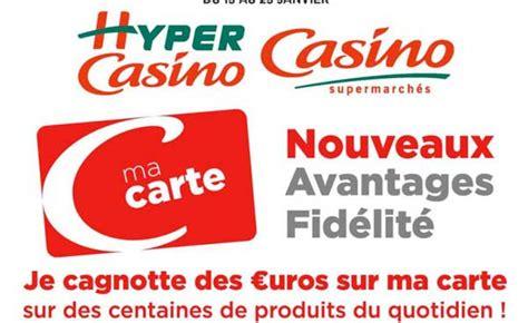 Carte Fidelite Casino by Carte De Fidelite Casino