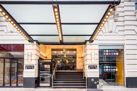 Radio City Apartments  New York Hotelscom