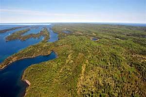 Isle Royale: An International Biosphere Reserve | Living ...