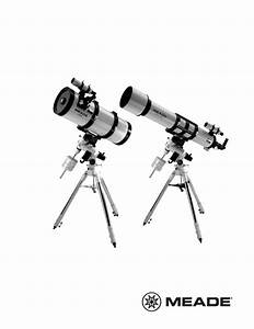 Meade Telescope Lxd 75 User Guide