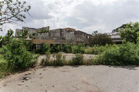 hopital porte du sud en afrique du sud quand la mine ferme challenges fr