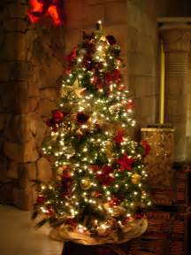 Dillards Christmas Trees Decorations by Christmas Tree Pics 01