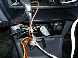 My Starlet Ep91  1997   Connecting Car Stereo In Toyota