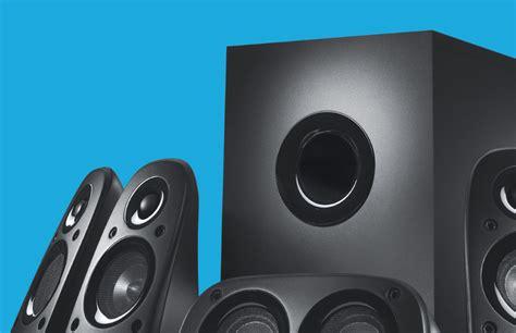 Logitech Z506 Surround Sound Speakers/surround Sound
