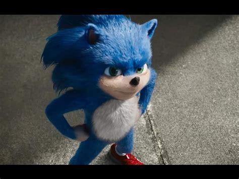 sonic  hedgehog redesigned  fan complaints