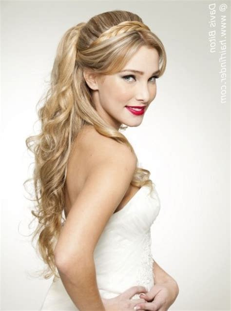 Princess Hairstyles Ideas For Special Occasions   The Xerxes