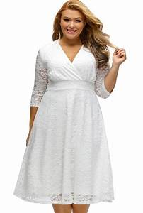 17 best images about plus size dressesrobes grandes With robes habillees