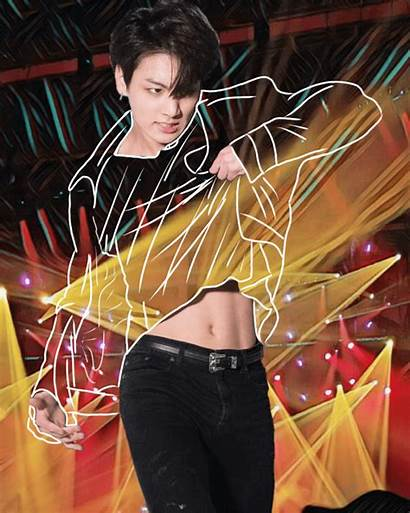 Abs Jungkook Wallpapers Cave