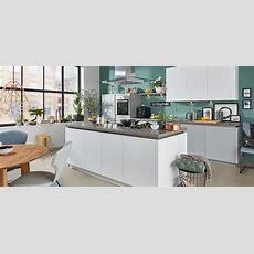 Weiße Küchen Sind Im Trend  Möbel Kraft  Möbel Kraft