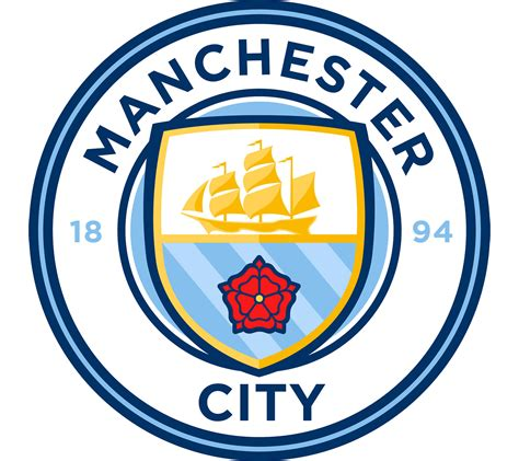 Manchester City logo and symbol, meaning, history, PNG