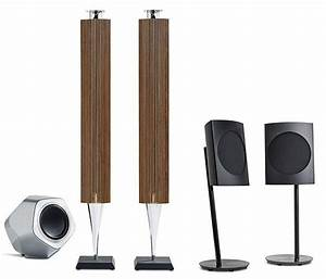 Bang Olufsen Beolab 18 : bang olufsen beovision avant 55 ultra hdtv and beolab 18 wireless speaker system review ~ Frokenaadalensverden.com Haus und Dekorationen