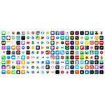 App Apple Iphone Apps Most Applications Ios