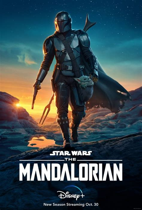 The Mandalorian returns with first season 2 trailer