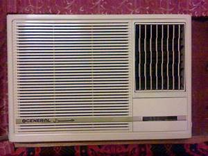 O U0026 39 General Window Ac Features  U0026 Technical Specifications Comparison Between All Models