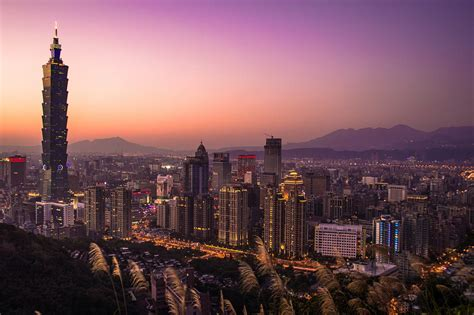 taiwan travel asia lonely planet