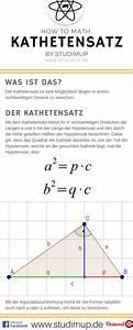 Kathetensatz Berechnen : 1523 besten lernen bilder auf pinterest abitur klassenzimmer und deutsch lernen ~ Themetempest.com Abrechnung