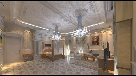 Revit Interior Design by Arqlecs Architectural Interior Design Revit Project