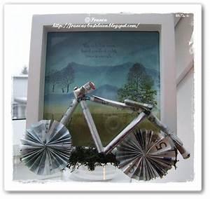 Fahrrad Aus Geldscheinen Falten : die bastel elfe das bastelportal mit ideen und einem ~ Lizthompson.info Haus und Dekorationen
