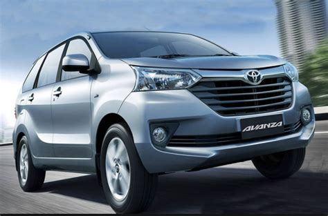 Toyota Avanza 2020 Philippines by 2020 Toyota Avanza Review Veloz Philippines Spec For