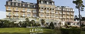 Hotel Le Royal, La Baule Hôtels Barrière