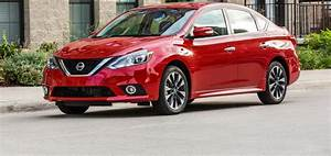 2019 Nissan Sentra Review