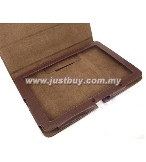 leather acer a701 by ralfitt buy acer iconia a700 a701 leather brown malaysia