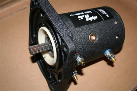 Motoare Electrice 12v by Motor Complet 9500 Offroadtuning