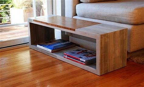 concrete coffee tables holding   wear  tear