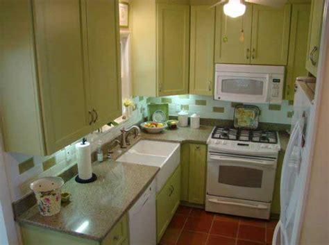 Cool Space-saving Small Kitchen Design Ideas-amazing