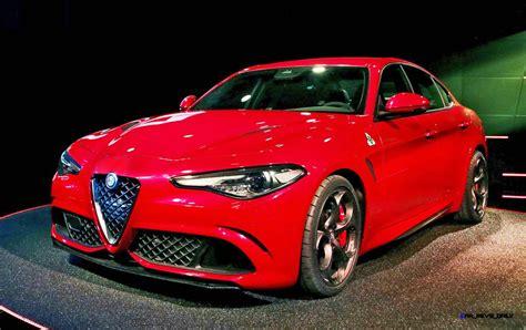 Giulia Alfa Romeo by 2016 Alfa Romeo Giulia Quadrifoglio
