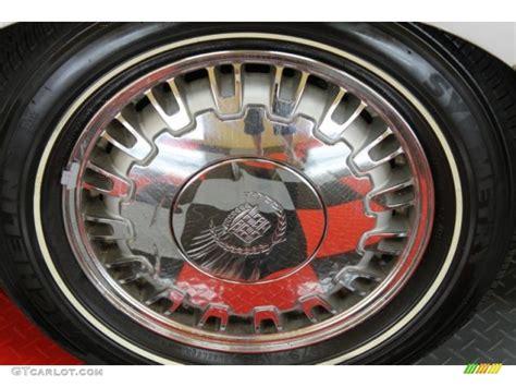 cadillac deville delegance wheel photo  gtcarlotcom