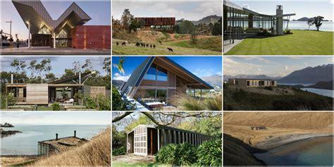 New Zealand Architecture Award by 2016 New Zealand Architecture Awards Announced Archdaily