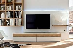 Tv Wandpaneel Holz : wandverkleidung ~ Markanthonyermac.com Haus und Dekorationen