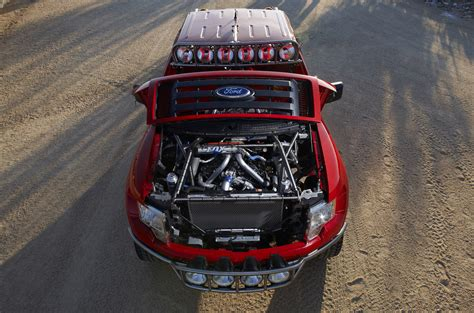 fords  ecoboost    endurance  durability