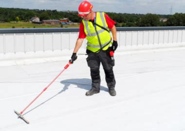 electronic leak detection roof cladding manchester clad