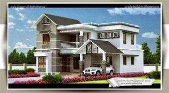 Home Design Gallery Kerala Home Design Photos