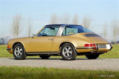 porsche targa 911 porsche 911 t targa 1971 welcome to classicargarage