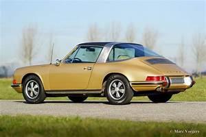 Porsche 911 Targa : porsche 911 t targa 1971 welcome to classicargarage ~ Medecine-chirurgie-esthetiques.com Avis de Voitures